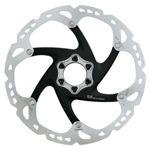 Товар SMRT86M2 Ротор SHIMANO SM-RT86-M, ICE TECH, 180мм, монтаж 6 болтів